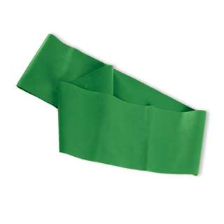 Brand New SPRI® Flat Band Loop - Light - Green