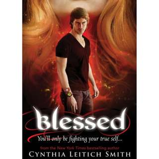 Cynthia Leitich Smith: Blessed
