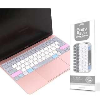 JRC Macbook Keyboard OS Shortcut Protector