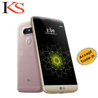 LG G5 H860 32GB LTE PINK ( Used )