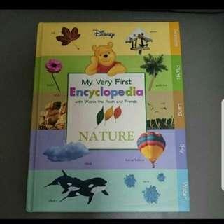Disney Kids Encyclopedia-70% Sales