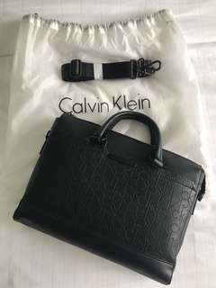 Calvin Klein Rylan Laptop Bag