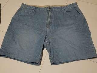 Tommy Hilfiger oversize/loosefit shorts