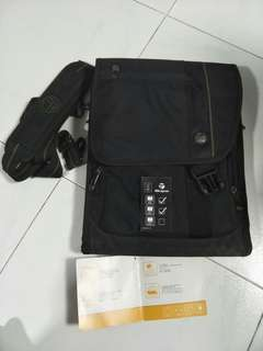 Pre-owned Targus Tablet Cum Computer Bag