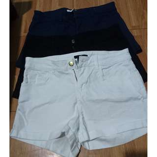 H&M Shorts - Lot of 3