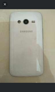 Samsung v mati