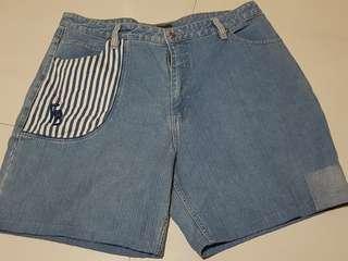 Fubu oversize/loosefit shorts