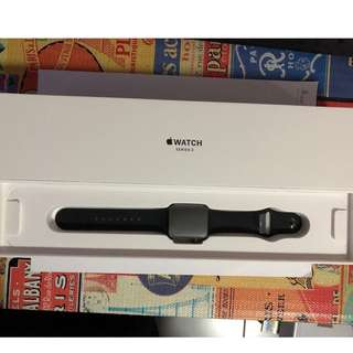Apple Watch Iwatch Series 3 38mm GPS only