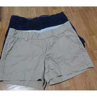 Uniqlo Shorts - Lot of 2