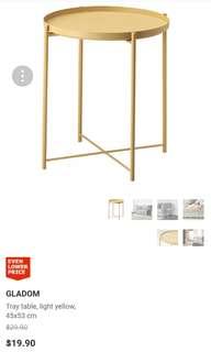 Side Table Ikea