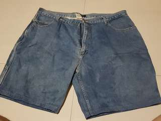 Sean John oversize/loosefit shorts