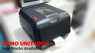 Label / Barcode Label Printer