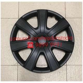 Toyota Hiace - Nissan NV200 - Nissan NV350 - Mitsubishi Van Universal Wheel Rim Cover - Toyota -Nissan Accessories