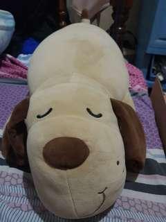 Miniso Dog Plushy
