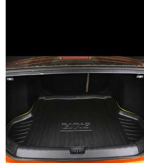 Honda civic 10 gen waterproof car boots mat