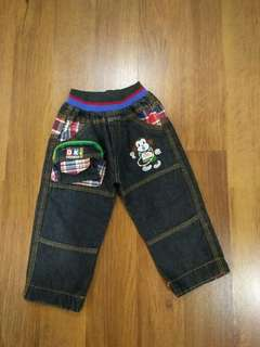 Baby Boy long Pants (2 - 3 year old)