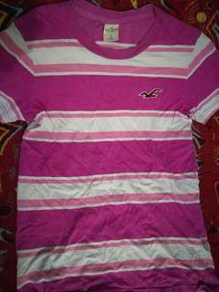 Hollister size small for men