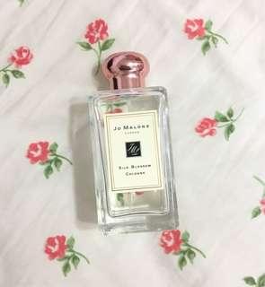 Jo Malone London Silk Blossom Cologne