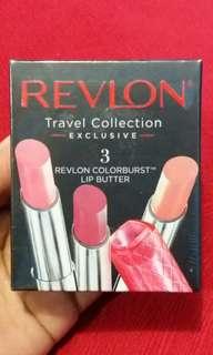 Lipstick Revlon isi 3