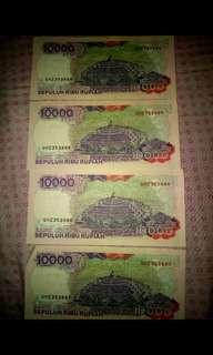 Uang 10.000
