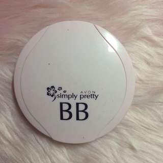 Avon Simply Pretty (BB Powder)