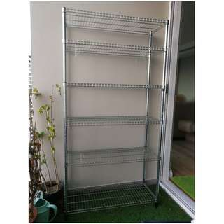 IKEA   STORAGE RACKING AND SHELVING UNITS Flexible storage for all your things