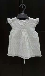 Mothercare Lace Top