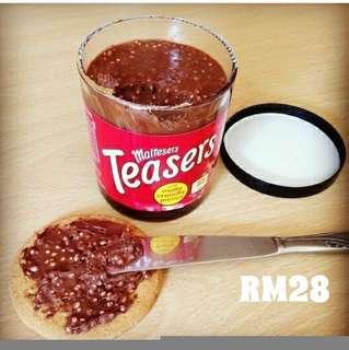 Chocolate Jem