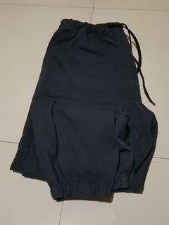 Ultimo oversize/loosefit jogger pants
