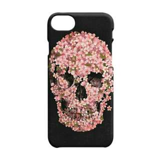 Beautiful Death iPhone 7 - 7s Custom Hard Case