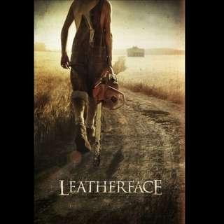[Rent-A-Movie] LEATHERFACE (2017)