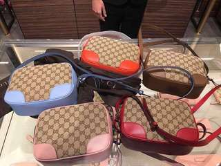 Authentic Gucci Women Sling Bag