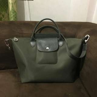 Pre-loved Longchamp (Authentic)