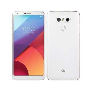 LG G6 PLATINUM 64GB WARRANTY TILL SEPT 2018