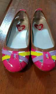 Stride Rite Shoes ( Girls)