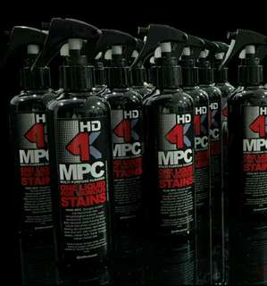 HD4K Multi Purpose Cleaner