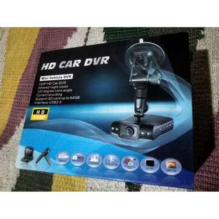 HD Car DVR/Dash Camera