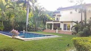 Dream House at Maria Luisa, Cebu City