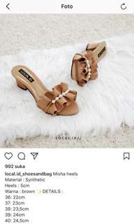 Mischa shoes local.id
