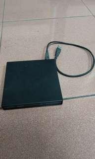 外接式光碟機