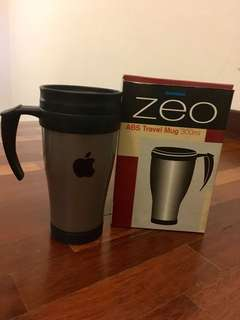 New Vacuum mug #Bajet20