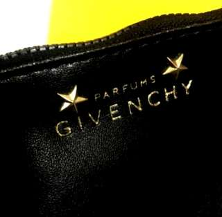 GIVENCHY clutch pouch (Authentic)