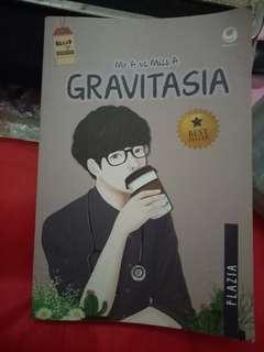Gravitasia (Mr. A vs Mrs. A)