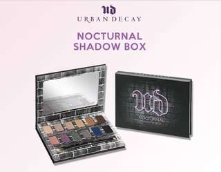 URBAN DECAY NOCTURNAL 🌸