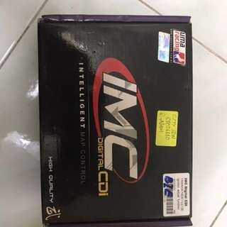 LC135 IMC Digital CDI Uma Racing