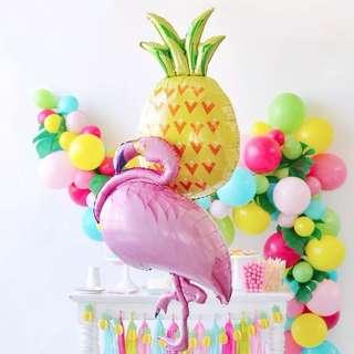 菠蘿氣球(56850499)