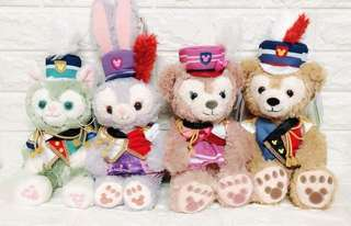 Disney duffy and friends