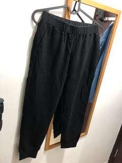 運動褲 橡筋褲頭 Sweatpants