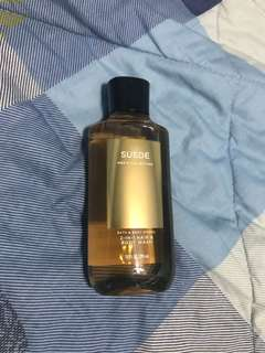 2 in 1 Hair and Body Wash
