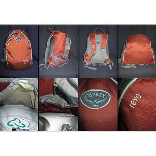 SALE! Backpack Osprey Revo